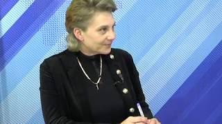 Актуальное интервью 9  октября  2019 г.Янаул