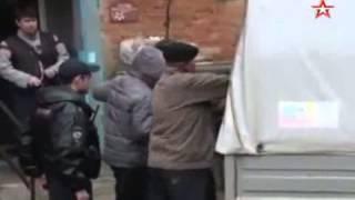 Задержаны подозреваемые в массовом убийстве в Башкирии