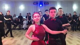 Мариинский бал.. Гимназия №3. 16.02.2019