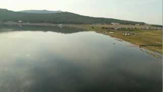 Озеро Талкас 1