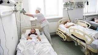 В Минздраве Башкирии сообщили о госпитализации 6 детей с подозрением на коронавирус