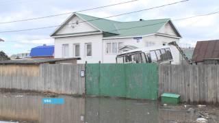 МЧС: в связи со сбросом воды на Павловском водохранилище возможен подъём рек