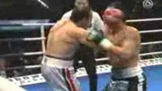 Боксер Денис Шафиков. Boxer Denis Shafikov