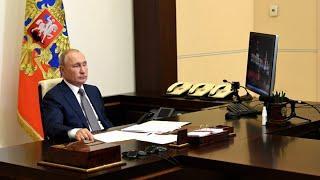 Путин о Куштау: «Это выкачивание денег. Деньги идут туда, где живут акционеры и на кипрские счета