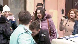В Петербурге девушку, сбежавшую из-под карантина по коронавирусу, вернули в больницу по решению суда