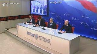 Вклад общественной дипломатии в укрепление международных связей Республики Крым