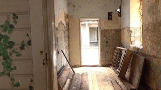 В Уфе возрождают старые дома