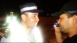 Башкирская полиция!