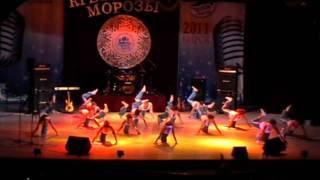 Дайс Бокс (Dice-Box) Октябрьский - Скорпионы