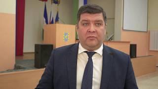 Встреча Главы администрации Бориса Беляева с домкомами
