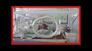 В Башкирии в перинатальном центре умер младенец, и это не впервые