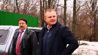 Депутат ГосДумы Сухарев И.К. посетил полигон бытовых отходов в Благовещенске РБ