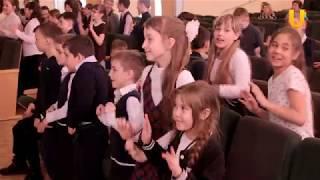 Новости UTV. Неделя детской и юношеской книги