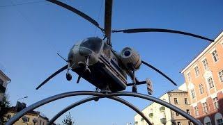 Кумертау Башкортостан  Мой любимый город!!!