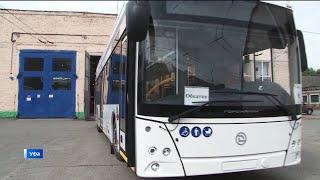 Транспорт на батарейке: на улицы Уфы и Стерлитамака выезжают новые электробусы