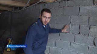 «Новоселье в халупах»: От чиновников Башкирии требуют предоставить достойное жилье детям-сиротам