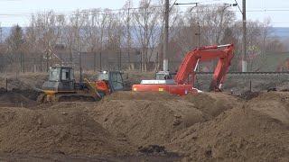 UTV. Власти Башкирии обещают построить больницу для больных коронавирусом за 4 месяца