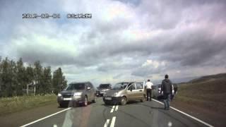 ДТП в Учалинском районе FILE5972