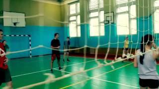 Спортивные мероприятия Ассоциации студентов и аспирантов Башкортостана в Москве и Санкт-Петербурге