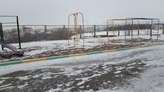 8 февраль 2020 год. Погода в Башкирии..