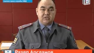 Пропавшего в поселке Булгаково уфимского района Ра