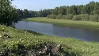 Забытые деревни Северного Урала