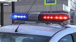 """""""Цветочный патруль"""" вышел на улицы Бирска, чтобы поздравить автоледи с праздником"""