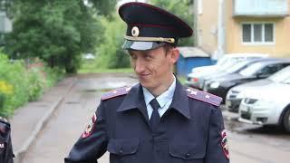 В Уфе полицейские продолжают мероприятия по профилактике мошенничеств