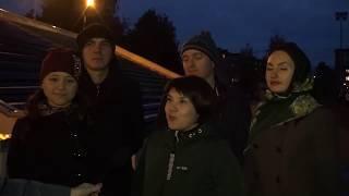 Всероссийский день ходьбы в Дюртюлях