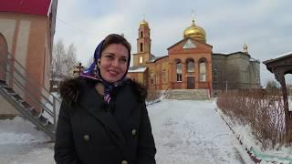 Супруга Радия Хабирова посетила Салаватскую епархию