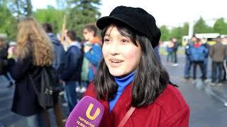 Весенний бал 2019. Репортаж с места событий: до праздника - один день!