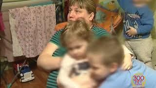 В Уфе полицейские провели рейды по неблагополучным семьям