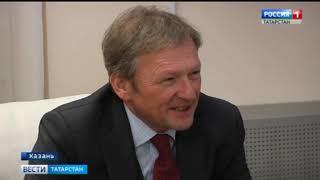 Вести Татарстан от 11 марта