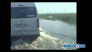 В Башкирии до сих пор борются с паводком
