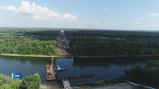 Башкирия получит дополнительно 1 млрд 760 млн рублей на строительство Восточного выезда из Уфы