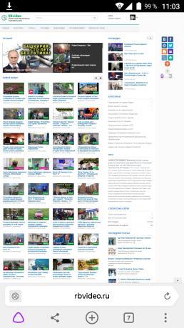 Подслушано Уфа. Выборы в Башкортостане  опрос