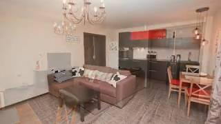 Продается евротрехкомнатная квартира в Уфе по ул  Революционная 96 5 сл