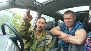 Шаман Александр Якут идёт на Москву