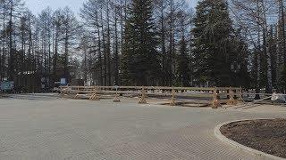 UTV. В Башкирии ввели режим полной самоизоляции. Что это значит?