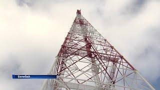 Жители Белебея смотрят федеральные каналы в цифровом качестве