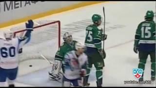 Салават Юлаев - Динамо Минск 3:5 20.10.2011