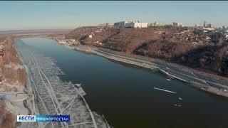 Синоптики обещают жителям Башкирии аномально теплый март