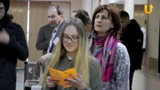 Новости UTV. День открытых дверей в СИКе