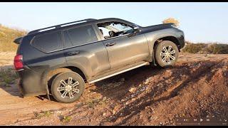 КТО ЦАРЬ БЕЗДОРОЖЬЯ ? Обновленный прадо 150 дизель Off Road 2020 Toyota Land Cruiser Prado 150