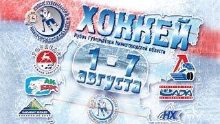 Салават Юлаев (Уфа) - Ак Барс (Казань)