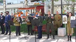 9 мая 2020. Ишимбай, песня Шаймуратов генерал.