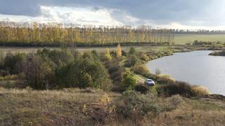 Частный пруд - 57 км от города Уфы, Республика Башкортостан