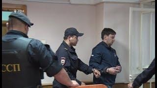 Экс-застройщика «Миловского парка» оставили под домашним арестом