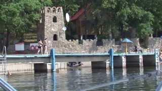Туризм Башкирия