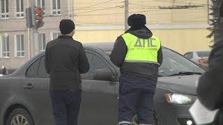 UTV. Уфимских водителей предупреждают о еженедельных рейдах по тонировке